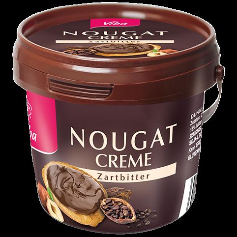 Nougat-Creme Zartbitter