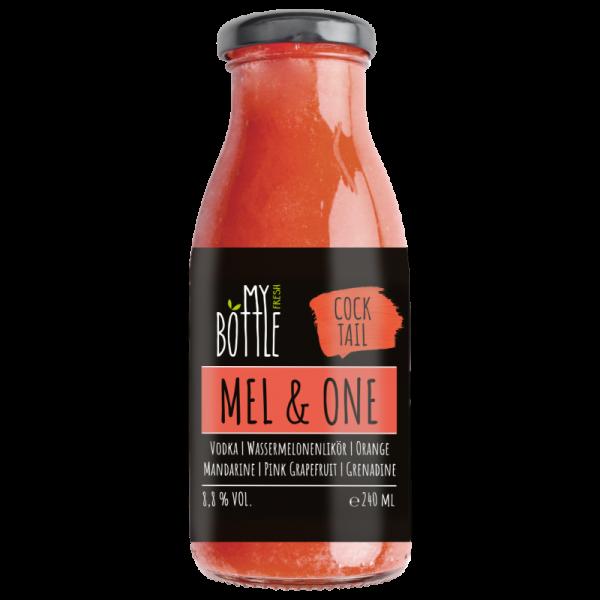 Mel & One