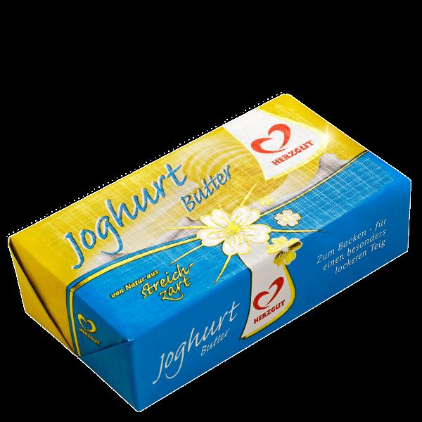 Joghurtbutter