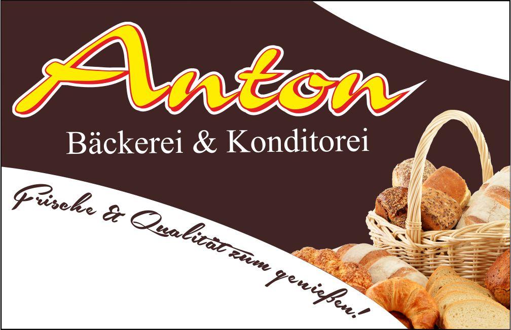 Bäckerei Anton