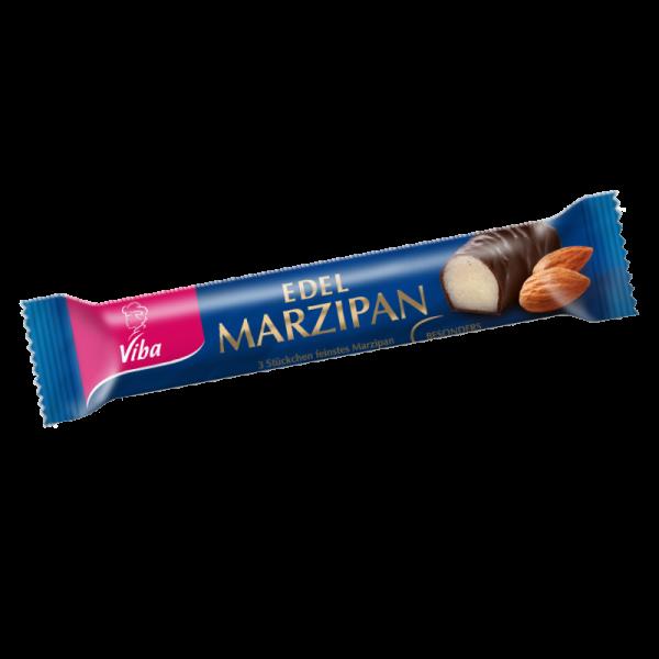 Edel-Marzipan Stange Zartbitter