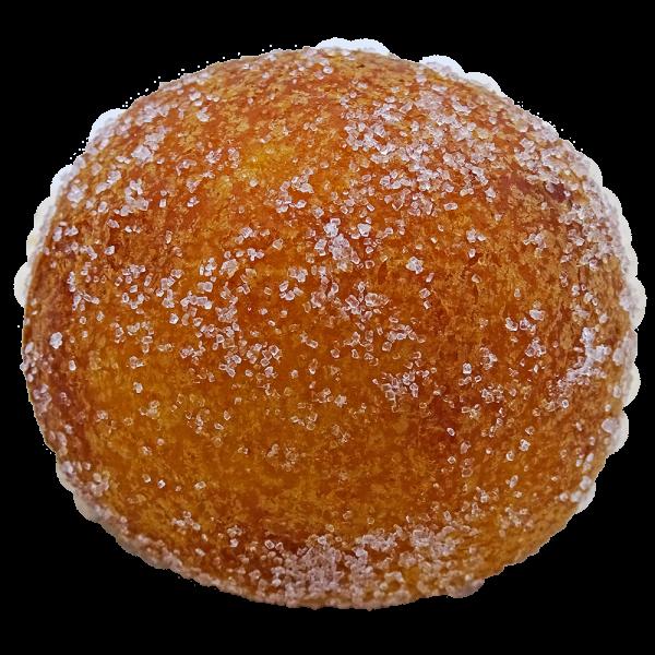 Quarkini der Bäckerei Anton