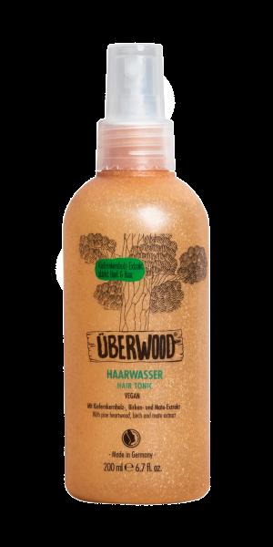 Überwood® Haarwasser