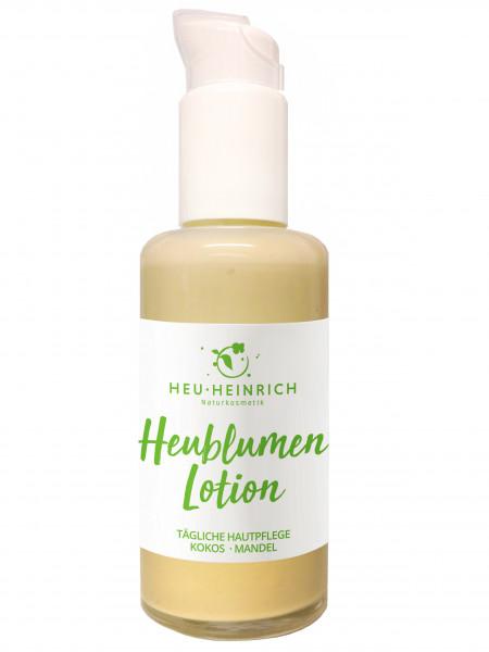 Heublumen-Lotion