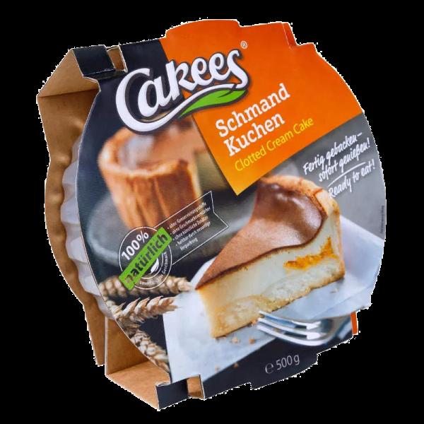 Schmand Kuchen