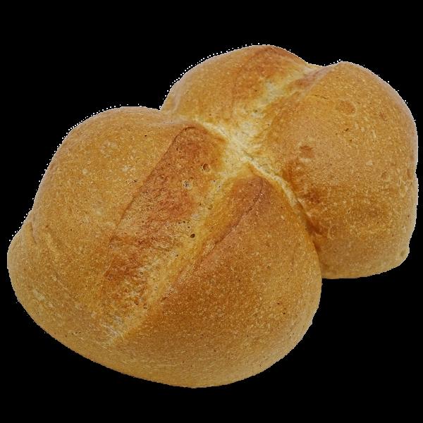 Doppelsemmel der Bäckerei Anton