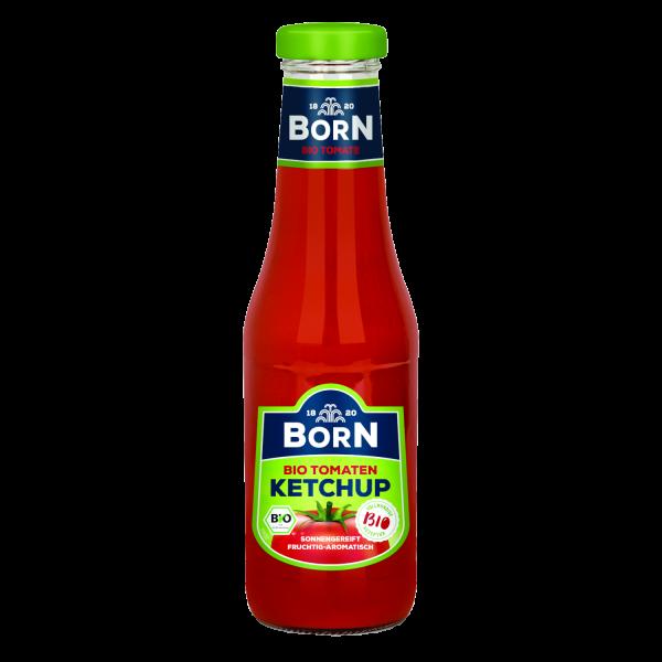 Bio Tomaten Ketchup