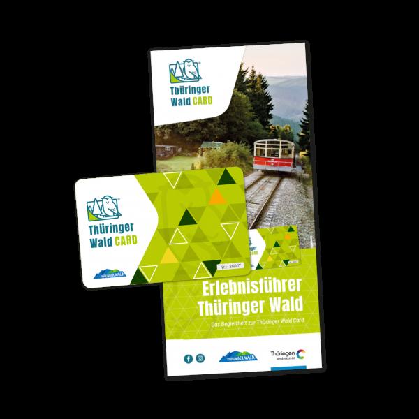 Thüringer Wald Card 2020