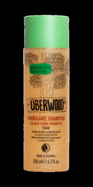 Überwood® Farbglanz Shampoo