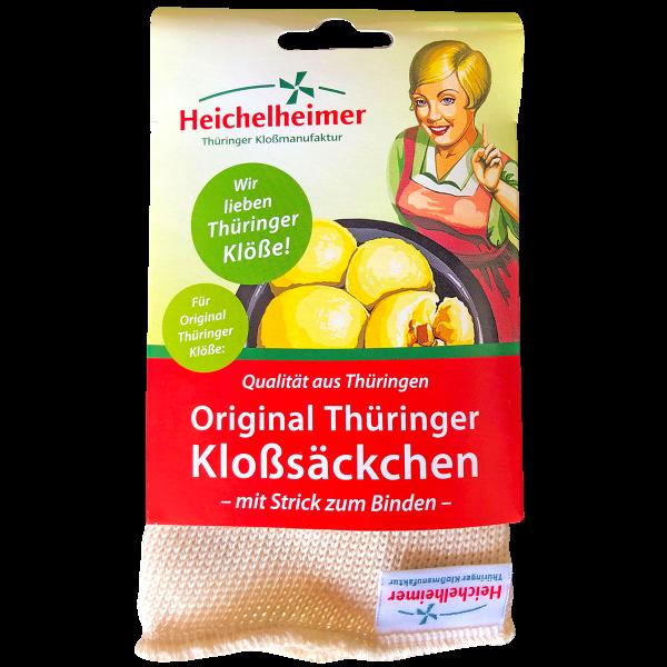 Original Thüringer Kloßsäckchen