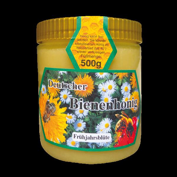 """Honig """"Frühlingsblüte"""""""