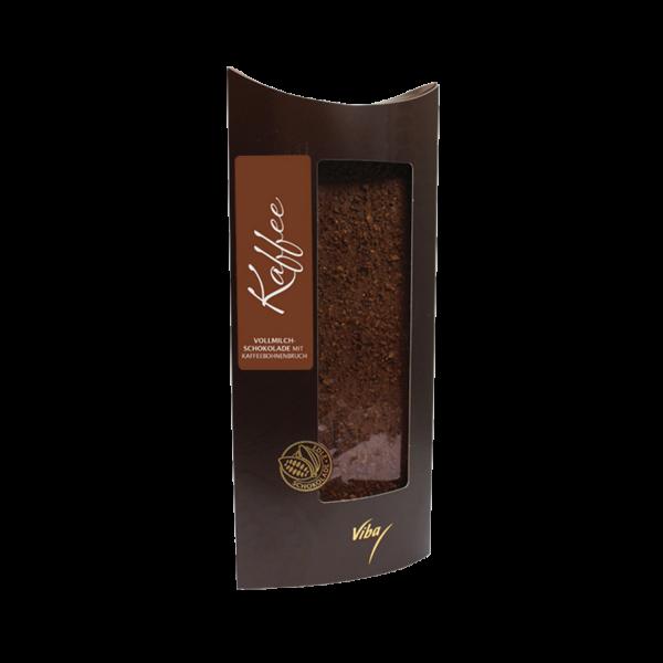 Kaffeeschokolade