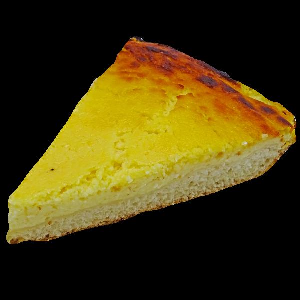 Quarkkuchen von der Bäckerei Anton