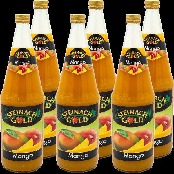 Mango-Nektar