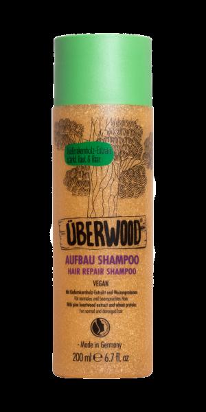 Überwood® Aufbau Shampoo