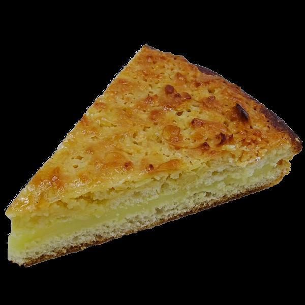 Bienenstich von der Bäckerei Anton
