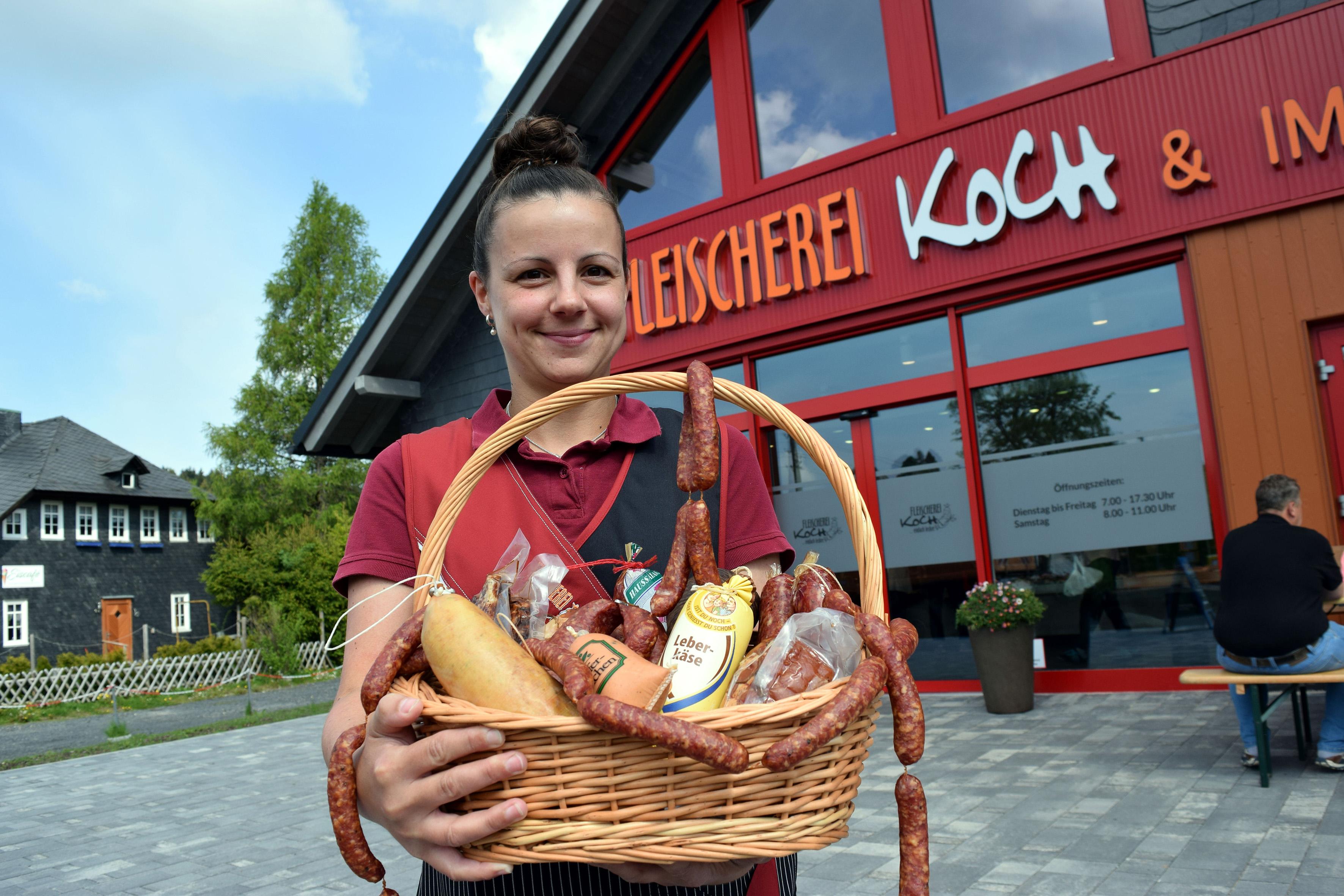 Fleischerei Jens Koch