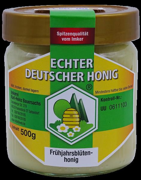 Seltendorfer Honig