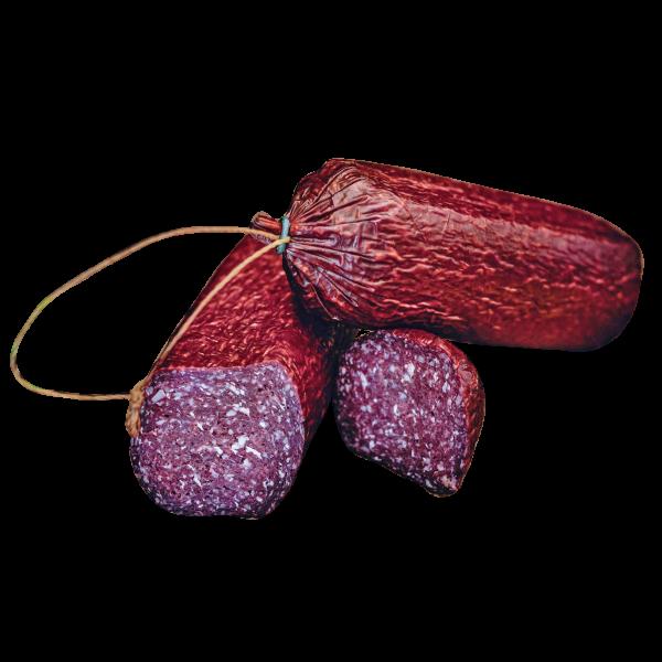 Rehsalami - 97,2% Rehanteil