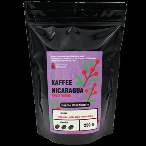 100% Nicaragua Kaffee