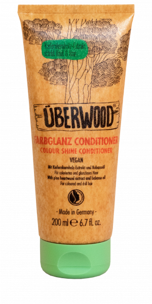 Überwood® Farbglanz Conditioner