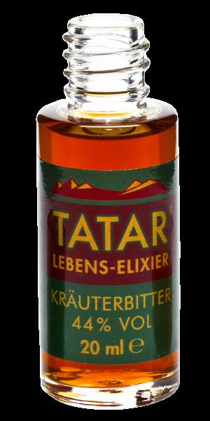 """""""Lebenselixier"""" Kräuterbitter"""