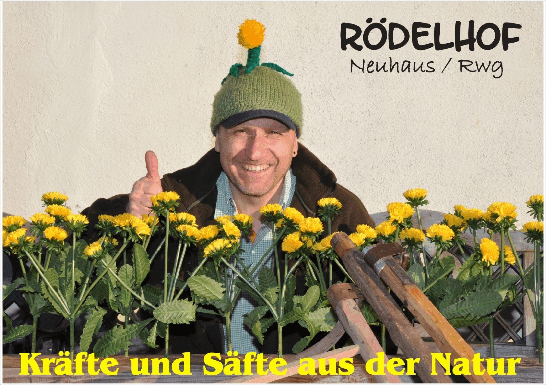 Rödelhof Neuhaus a.Rwg.