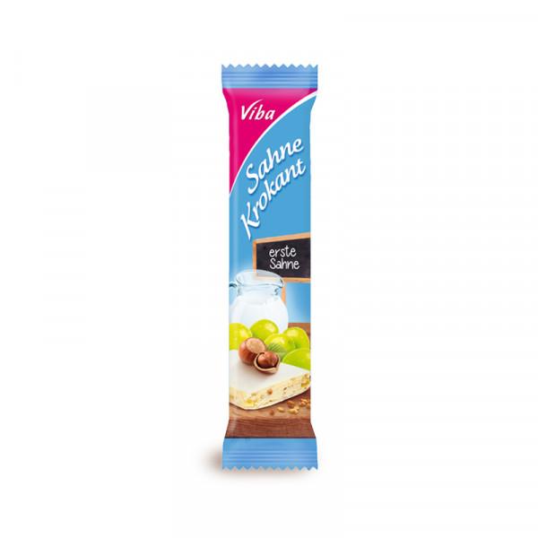 Genussriegel Sahne-Krokant - Viba