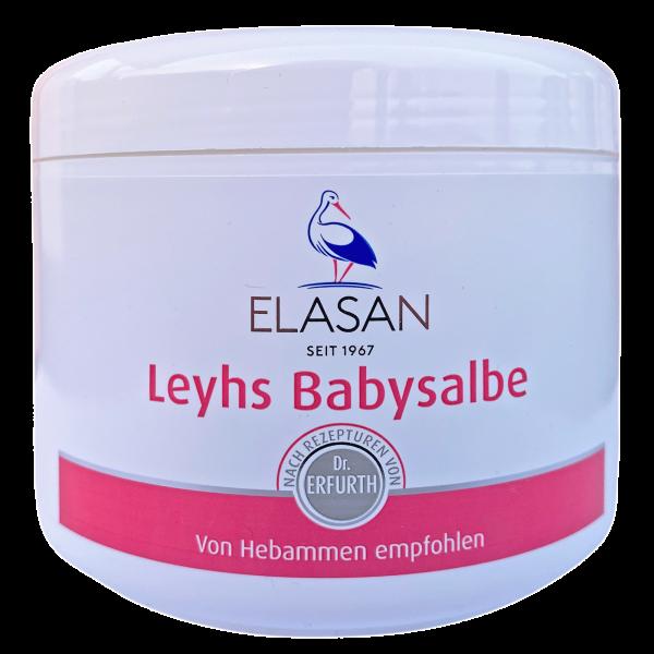 Elasan Babysalbe