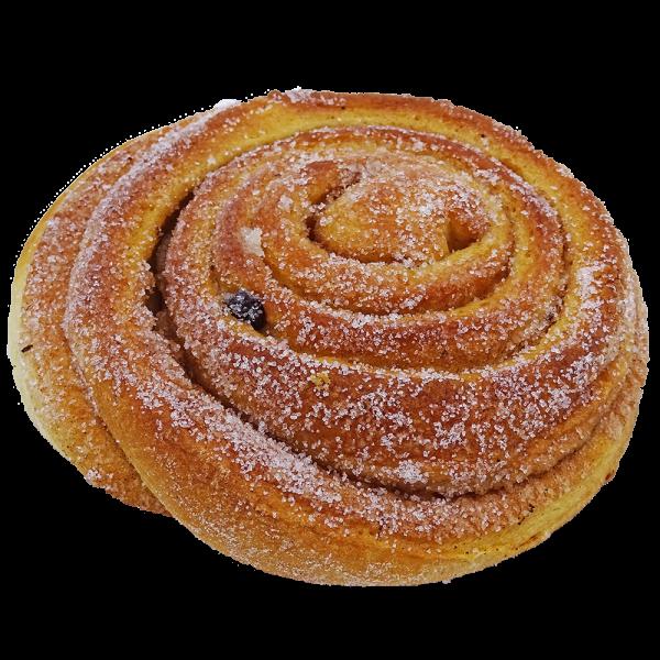 Schnecken der Bäckerei Anton