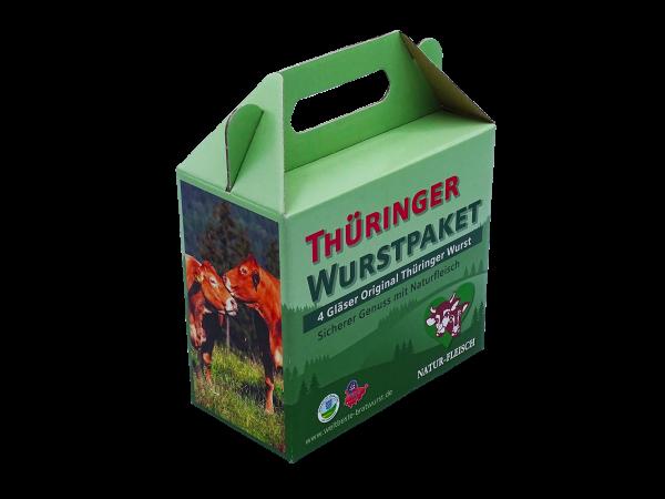 Thüringer Wurstpaket