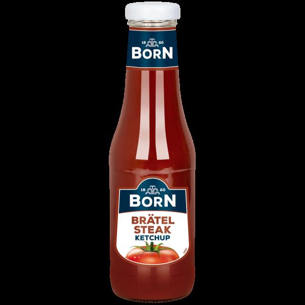 Brätel & Steak Ketchup